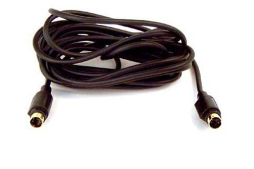 Belkin F8V308-12 12-Foot S-Video Cable Belkin Components F8V308-12-M A/V Device Cables