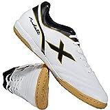 Chuteira Oxn Mundialli 2 Futsal Branca 270f490370e57