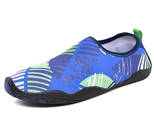 Blue Women's Zalock Shoes Zalock Women's Water ngOqxv8q