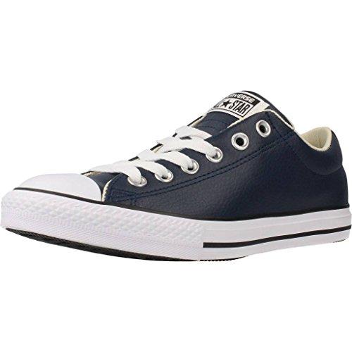 Zapatillas para ni�o, color Azul , marca CONVERSE, modelo Zapatillas Para Ni�o CONVERSE CTAS STREET SLIP Azul Azul