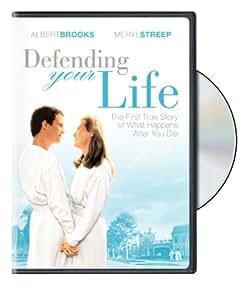 Defending Your Life (Bilingual) [Import]