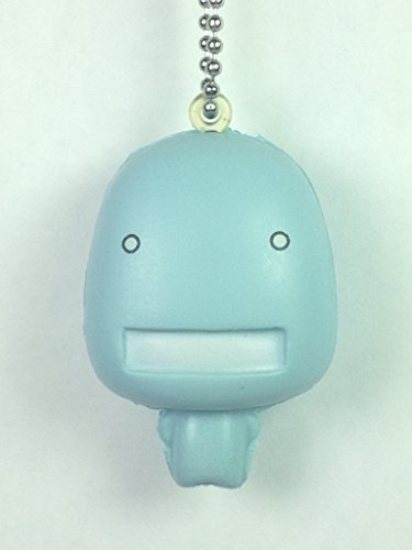 M. Furfur - Tales of Agriculture Moyasimon Mugyu Squeeze Swing Mascot