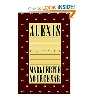 ALEXIS PA Marguerite Yourcenar