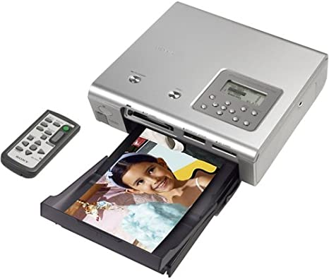 Sony DPP-FP50 Impresora de Foto - Impresora fotográfica (300 x 300 ...