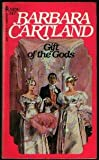 Gift of the Gods, Barbara Cartland, 0553200143