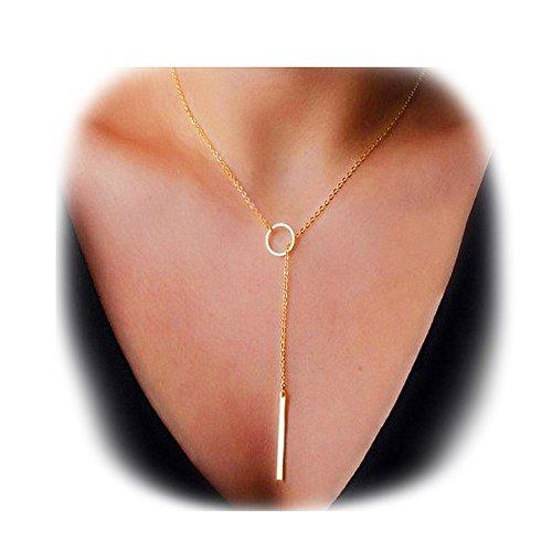 Shaped Fashion Jewelry (Chic Y Shaped