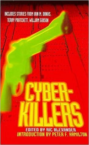Book Cyber Killers