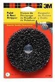 3M Drill-Mounting Metal Stripper Kit - Quantity 12, 7771NA-CC