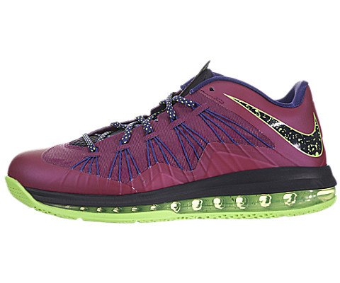 21f0680830c Galleon - Nike Men s Air Max Lebron X Low Basketball Shoes (10 ...