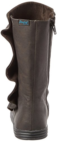 Rammish Blowfish Women's Blowfish Rammish Women's Brown Boots Brown Boots WXcCRq