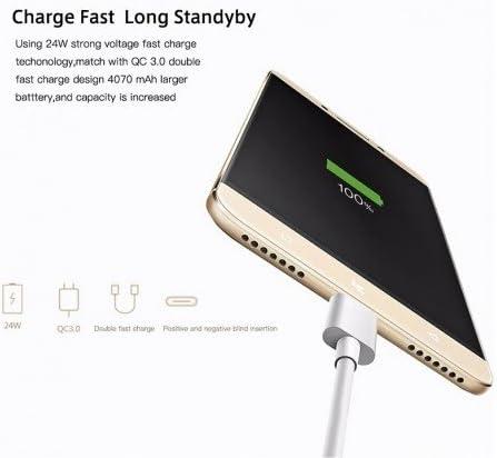 LeEco Le Pro 3 Android Smartphone-821 Snapdragon CPU, Memoria RAM ...