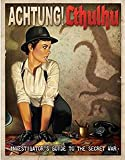 img - for Achtung! Cthulhu Investigator's Guide to the Secret War book / textbook / text book