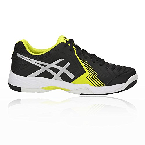 Tennis Ss18 game Black Asics Da Scarpe Gel 6 17pwgXqY