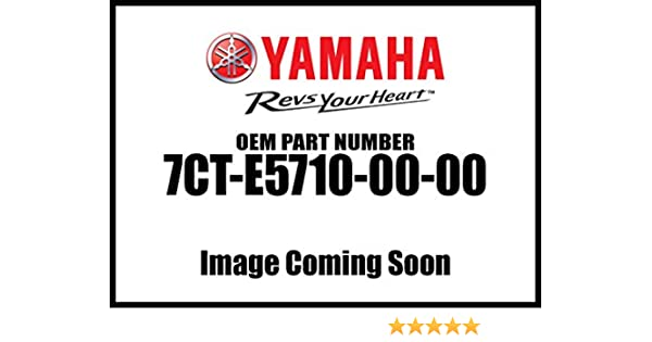 Recoil Starter Assembly For Yamaha OEM Part# 7CT-E5710-00-00