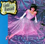 What's New - Linda Ronstadt