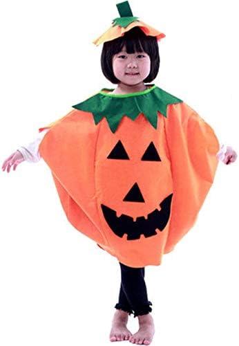 Markcur - Disfraz de calabaza para Halloween, disfraz de adulto ...