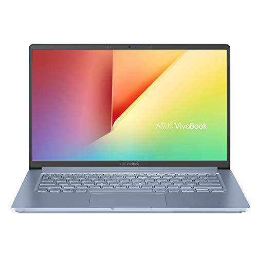 ASUS VivoBook S14 Intel Core i5-1035G1 10th Gen 14-inch FHD Thin and Light Laptop (8GB RAM/512GB NVMe SSD + 32GB Optane…