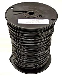 1000 Foot Spool of 18 gauge Dog Fence Boundary Wire P-WIRE
