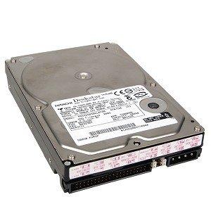 500GB IDE Hitachi 7K500 Deskstar ATA-133 7200RPM 8MB HDS725050KLAT80