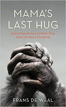 Descargar Libros Torrent Mama's Last Hug: Animal Emotions And What They Teach Us About Ourselves De Epub