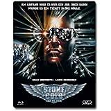 Stone Cold - Kalt wie Stein - Uncut - Futurepak inkl 3D Lenticular [Blu-ray]
