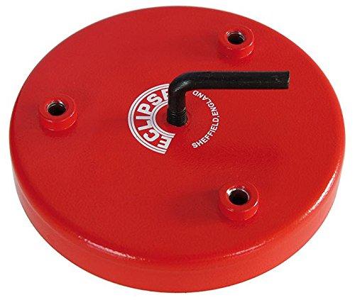 SHALLOW POT MAGNET HEAVY DUTY 100MM M6 External Diameter 100mm Height 15.5mm Magnet Type Pot Operati by HQ LTD (Image #1)
