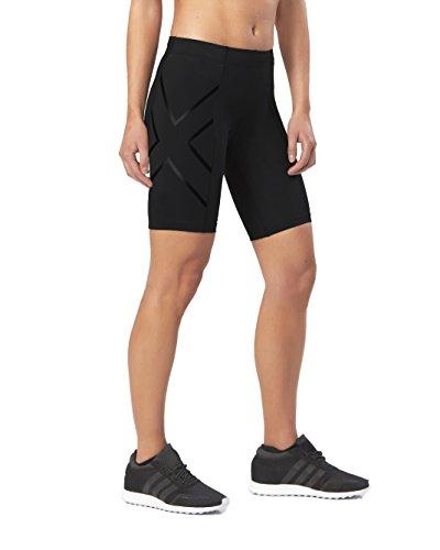 2XU Womens Core Compression Shorts