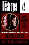 Death Check, Warren Murphy and Richard Sapir, 0759240809
