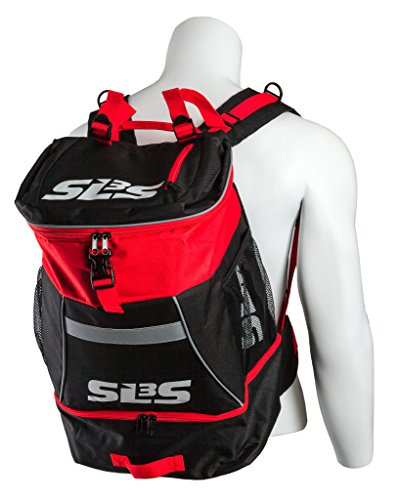 Triathlon Transition BackPack | Large Tri Bag | Ideal For Triathlon Gear, Multisport, Cycling, Swimming or Hiking - Gear Bike Triathlon