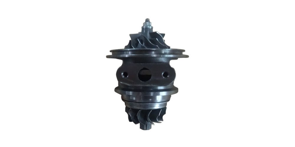 LYP80087-10-699 Turbo Core Assy Turbocharger Cartridge Core Mitsubishi Pajero 4m40 2.8l Water Cooled Me202578 by LYP