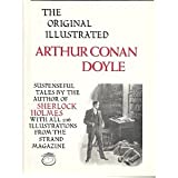 The Original Illustrated Arthur Conan Doyle, Arthur Conan Doyle, 0890093911