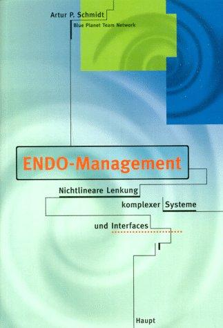 Endo-Management. Entrepreneurship im Interface des World Wide Web.