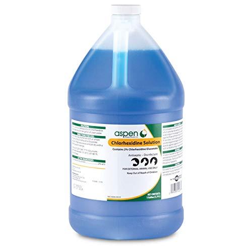 Bimeda Inc Chlorhexidine Solution gallon by Bimeda Inc