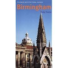 Birmingham: Pevsner City Guide