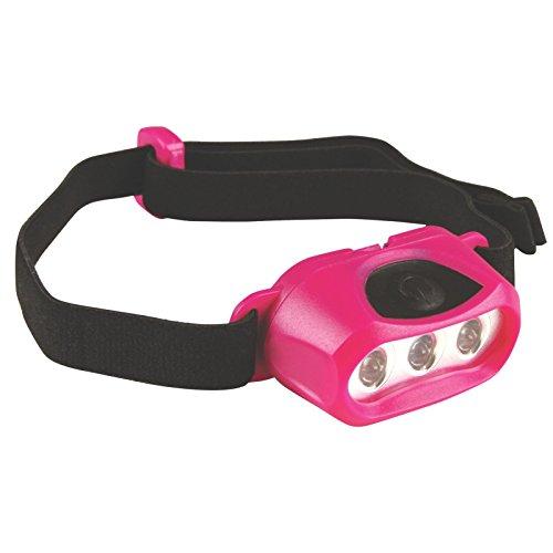 Coleman 8L Mini LED Headlamp, Pink
