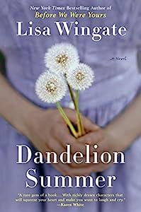 Dandelion Summer (Blue Sky Hill Series Book 4)