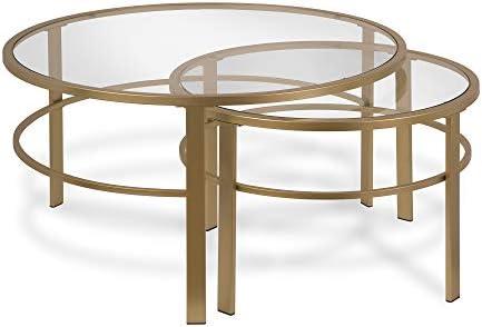 Henn Hart Coffee Table