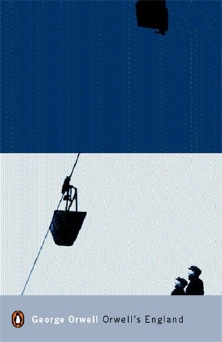 Modern Classics Orwells England (Penguin Modern - Pier 1 Penguin