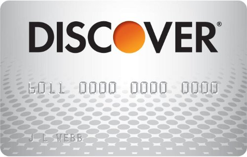 Amazon.com: Discover® More Card: Credit Card Offers