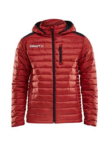 Craft Uomo Da Isolate Jacket Accesso Men Rosso wRqB4wC