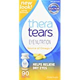 Thera Tears Nutrition Capsules