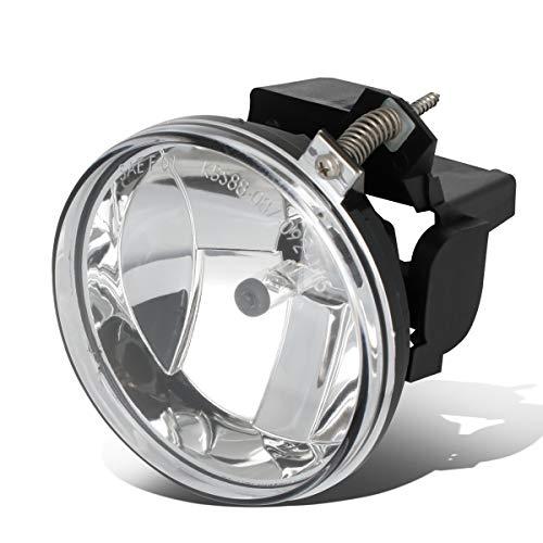 (For 01-04 Dakota/Durango OE Style Front Bumper Driving Fog Light/Lamp (1Pc)