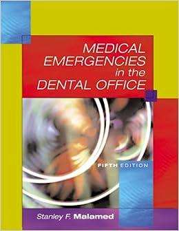 MALAMED MEDICAL EMERGENCIES DOWNLOAD
