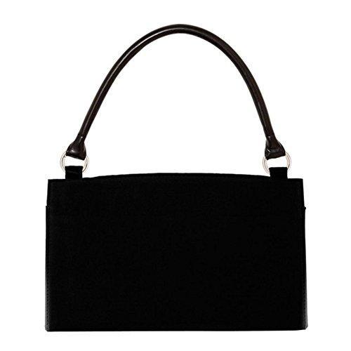 Miche Classic Black Base Bag Black Classic Handbag