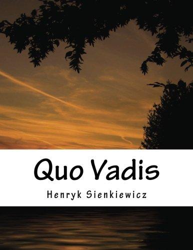 Download Quo Vadis ebook
