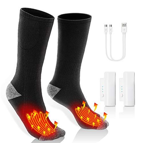 HolySpirit Heated Socks