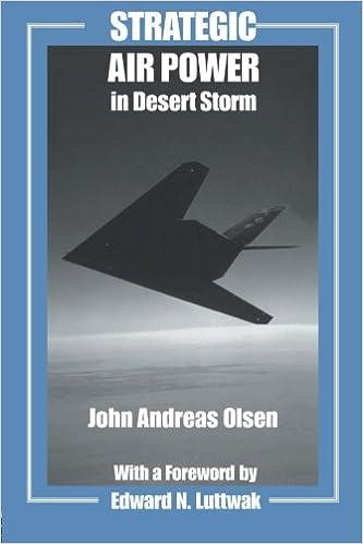 Book Strategic Air Power in Desert Storm (Studies in Air Power)