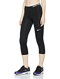 Nike Womens Dri-Fit Capri Athletic Leggings