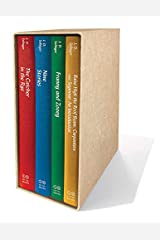 J. D. Salinger Boxed Set Hardcover