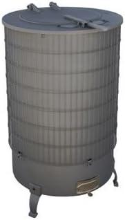 VDC Estufa Mixta Industrial Salida Horizontal 20 KW